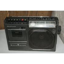 Grabadora National Panasonic De Los Años 70
