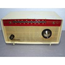 Radio De Bulbos Philips