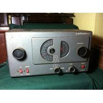 Radio Antiguo De Bulbos The Hallicrafters Co