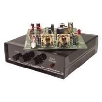 Kit Receptor De Radio De Onda Corta