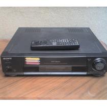 Videocassetera Sony Vhs Slv-710 Hf