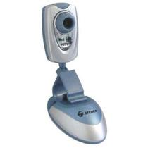 Mini Camara Web Con Microfono