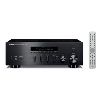 Tb Amplificador Yamaha R-s300bl Stereo Receiver (black)