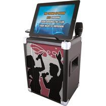 Karaoke Profesional Ion Audio Ipa46 Para Ipad