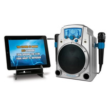 Karaoke Para Computadora Ion Audio Iuk2 Ipad