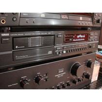 Yamaha Natural Sound Compact Disc Player Cdc-500 Rs