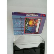 Erasure Cassette, Crackers International, Importado