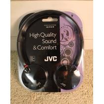 Audifonos Jvc Ha-s140-b