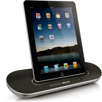 Sistema De Sonido Para Ipad Ipod Iphone Philips Fidelio Ds77