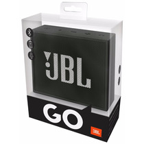 Jbl Altavoz Go Ultra Portátil Recargable Bluetooth Auxin Msi
