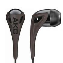 Audifonos Personales Akg K340 F In-ear En Color Gris Confuso