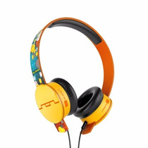 Auriculares Sol Republic 1299-01 Deadmau5 Tracks Hd On-ear