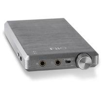 Amplificador Para Audifonos Fiio E12a Mont Blanc Enviogratis