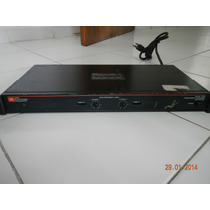 Crossover Electronico Jbl 5235