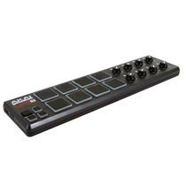 Akai Lpd8 Controlador Midi Para Software De Dj O Produccion