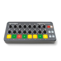 Controlador Novation Launch Control Portátil Usb Midi