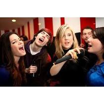 Karaokes Coleccion Español En Dvd Para Fiestas Dj Sonido