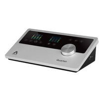 Interfase De Audio Apogee Quartet-ios-mc 4x8 Usb Para Iphone