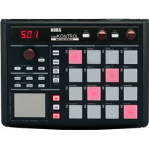 Korg Padkontrol Controlador De Software Dj Y Produccion Pm0