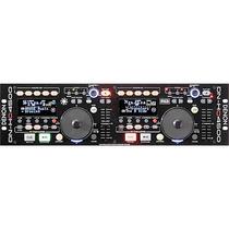Denon Dj Dn-hc4500 Interface De Audio