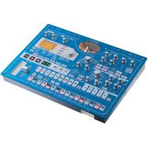 Korg Electribe Mxsd Estacion De Trabajo Produccion Musical