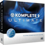Native Intruments Komplete 9 Ultimate Version Completa
