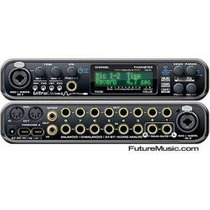 Motu Ultralite Mk3 Interface De Audio Usb