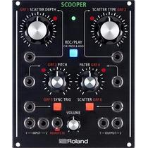 Roland Scooper Scatter Modulador De Efectos, Envío Gratis