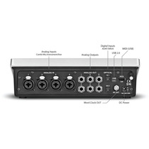 Interfase De Audio Apogee Quartet 4x8 Usb Para Mac I Ad/da