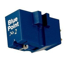 Sumiko Blue Point No.2 Aguja Para Tornamesa Cartridge