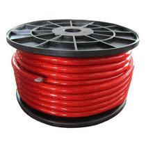 Cable De Bateria Para Amplificadores, Fuentes De Poder