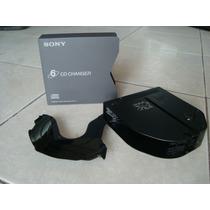 Cartucho Sony Para Caja De 6 Discos