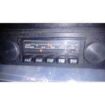 Vw Caribe Porsche Radio Am Fm Blaupunkt 70s Y 80s