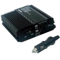 Inversor De Voltaje De 12 A 110 Volts De 300 Watts