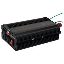 Inversor De Voltaje De 12 A 110 Volts De 400 Watts