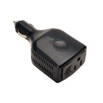 Inversor De Voltaje Para Auto 12 Vcc A 115 Vca 75 Watts