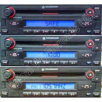 Codigo Desbloqueo Rns510 Rns 315 Rcd 510 Contraseña Pin Code