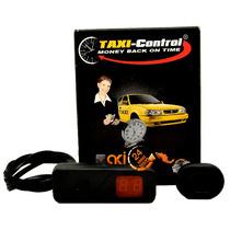 Protec V Taxi-control Inmovilizador Llave Electronica Timer