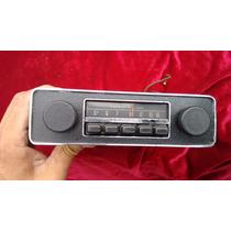 Vw Sedan Radio Motorola Sapphire 69-71