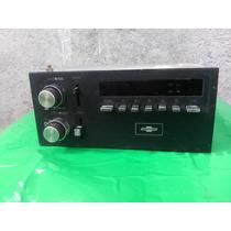 Autoestereo Radio Am Fm Chevrolet Original De Los 90`s