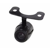 Mini Camara Reversa 170 Grados Contra Agua Vision Nocturna