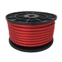 Cable De Bateria Cal 4 Para Amplificadores, Fuentes De Poder