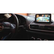Adaptador Camara Reversa Mazda 3 Hatchback, Envio Gratis!!