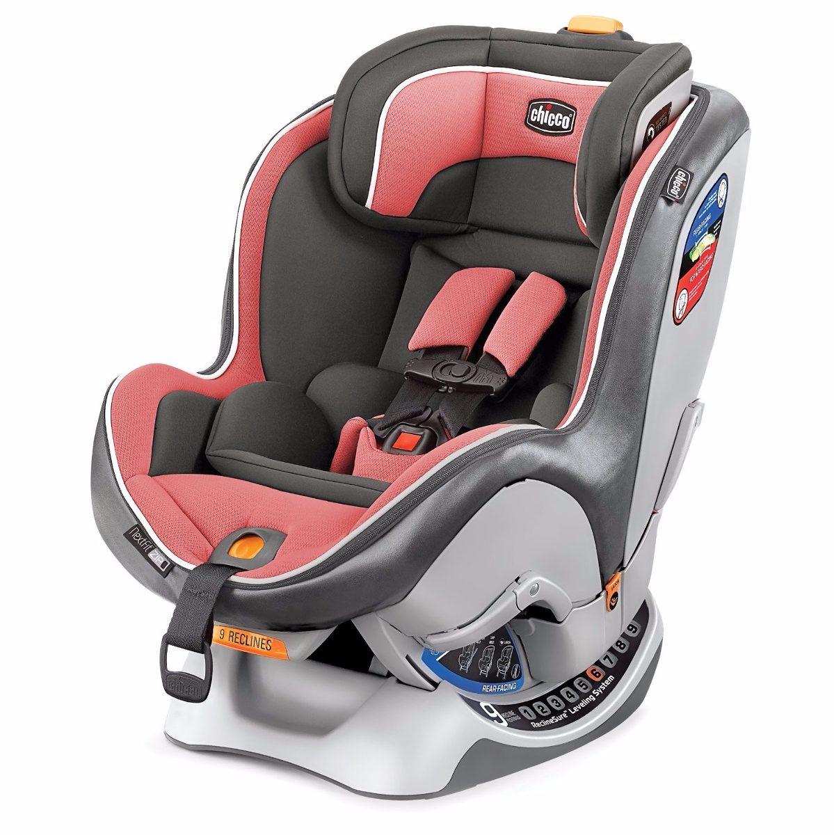 Auto asiento car seat infantil chicco nextfit zip ibis for Asiento infantil para auto