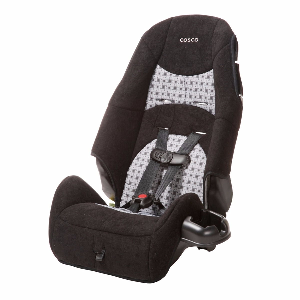 Auto asiento infantil cosco high back booster windmill for Asiento infantil para auto
