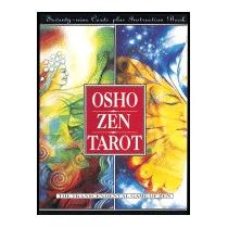 Osho Zen Tarot: The Transcendental Game, U S Games Systems