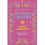 Libro ¿de Qué Se Ríe Dios? - Deepak Chopra + Regalo