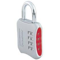 Master Lock 653d Set-su-propio-combinación De 2 Pulgadas Can