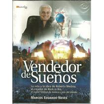 Vendedor De Sueños De Marcos Eduardo Neves
