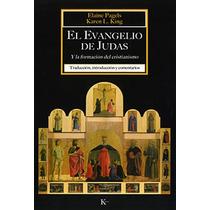 Libro Evangelios De Juda -masoneri Liturgia-religion-masones